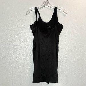 TC Shapewear Torsette Slip With Grip 4240 Black